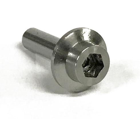 5平六角穴付き特殊ボルト