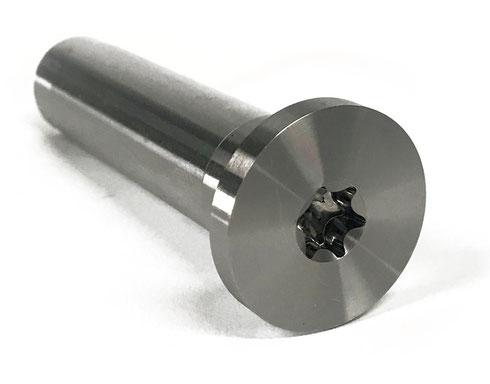 トルクス穴付き特殊ボルト