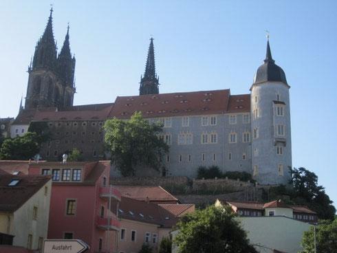 Dom und Burg zu Meißen