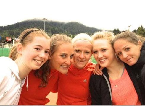 Unser NLB-Team