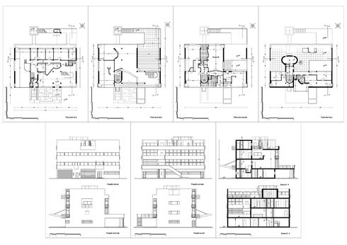 Architetture famose studio tecnico in rieti servizi for Architetti d interni famosi