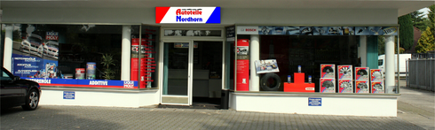 Autoteile Nordhorn ,Vennweg 10a