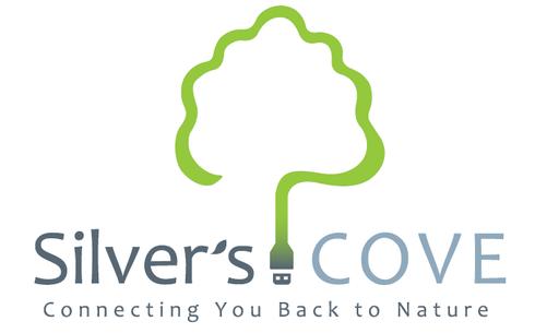 Logo Silver´s COVE