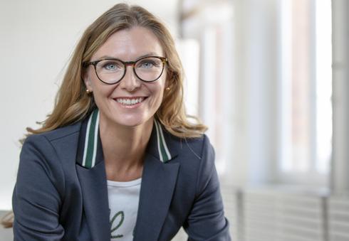 Nina-Maria Kellner ausgesprochenSTARK Marketing- und Kommunikationsberatung