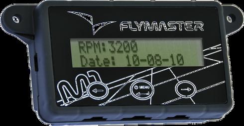 Photo du Flymaster M1