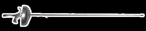 épée électrique sportive