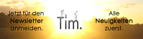 Tim. - Newsletter.