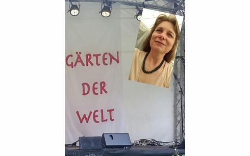 Gärten der Welt, Berlin Marzahn