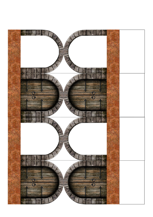 Variante de Portes