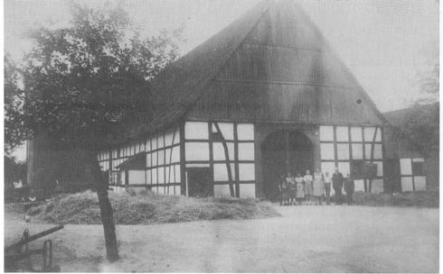Hof Steffen, Wittenhusen