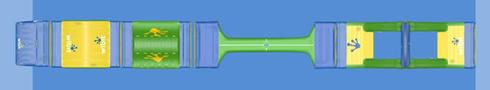 Aquatrapèze