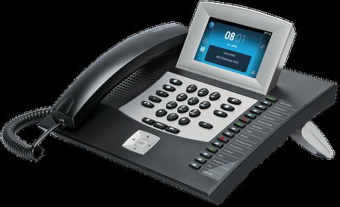 Systemtelefon [VoIP]: Auerswald  COMfortel 2600 IP