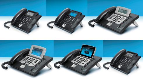 Auerswald - COMfortel Telefone