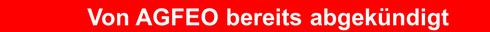 Von AGFEO bereits abgekündigt: AS 100 IT