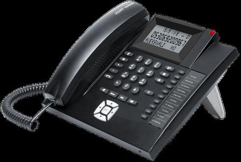 Analoges Telefon ohne Systemfunktionalität: Auerswald COMfortel 600