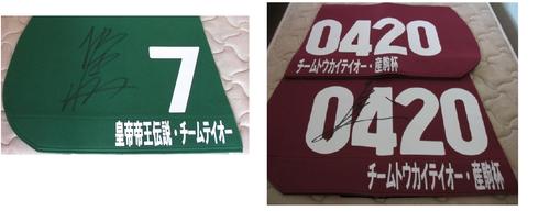 名古屋競馬 協賛レース開催