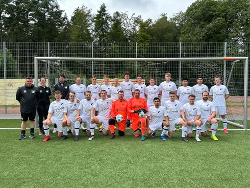 Saison 2018/2019  (Zum Vergrößern bitte auf das Bild klicken)