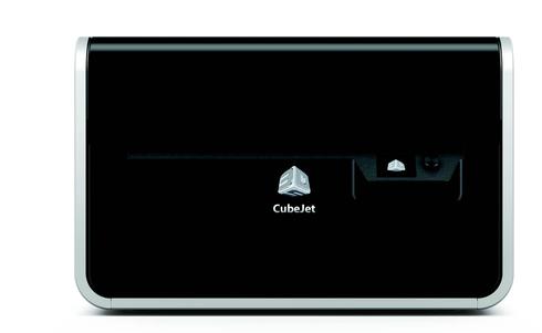 3D Drucker CubeJet