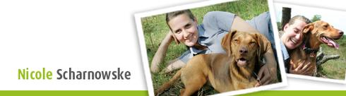 Nicole Scharnowske - HundeErziehung Köln