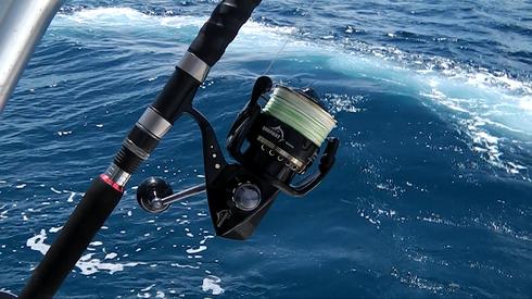 seychelles-fishing popping - Seychelles fishing - reports