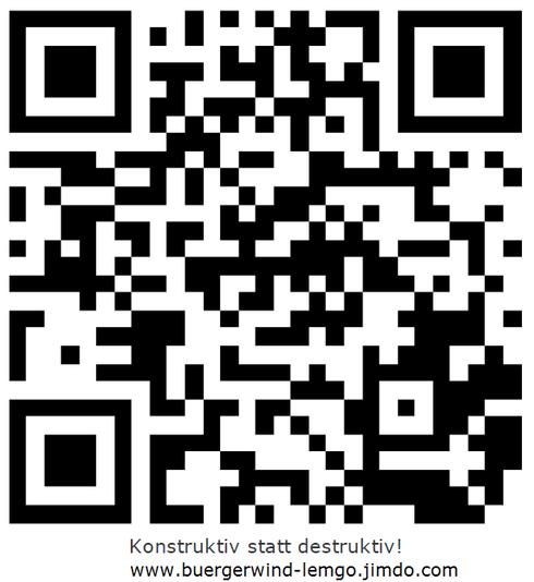qr-code buergerwind-lemgo.jimdo.com