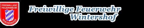 FFW Wintershof