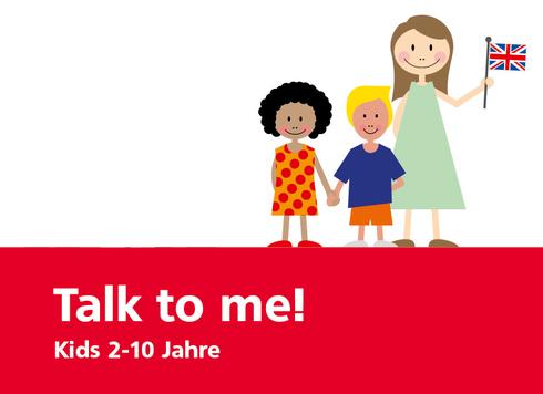 English für Kinder, Kindergarten & Grundschule
