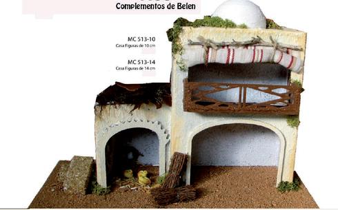 Casa Belenes