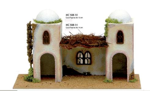 Casa para el Belén