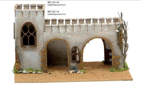 Castillo Belenes