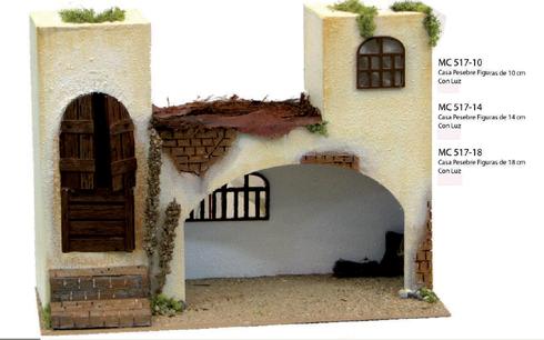 Casa Pesebre