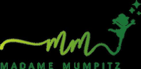 Madame Mumpitz_Logo_Fotografie_Texterin_Autorin_Fotografin_Grafikdesign_Logodesign
