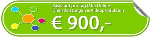 tarif von 26 bis zu 50 stunden pro monat - stundensatz 75 euro