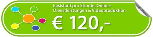 basistarif bis zu 25 stunden pro monat - stundensatz 80 euro