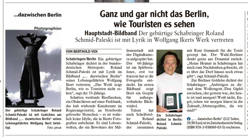 Dillinger Zeitung, 2007
