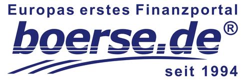 boerse de Europas erstes Finanzportal Logo Staatsverschuldung Schuldenuhren