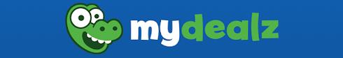 mydealz my deals Logo Schnäppchen Gratisproben Angebote Gutscheine Weinstadt