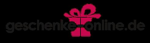 Geschenke online de Logo Geschenkideen Muttertag Vatertag Valentinstag Hochzeitstag Weinstadt