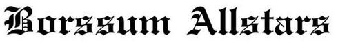 Borssum Allstars