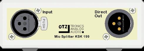 KSK 199 Frontansicht