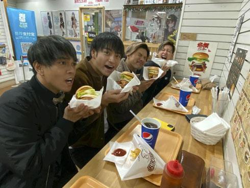 10神ACTOR 北田祥一郎