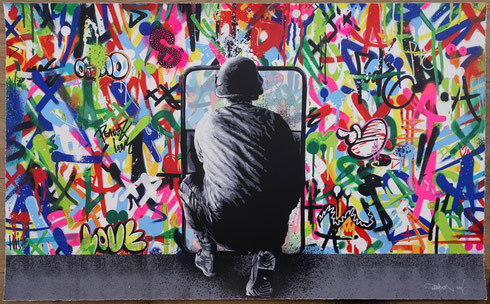 Martin Whatson Zero Tolerance
