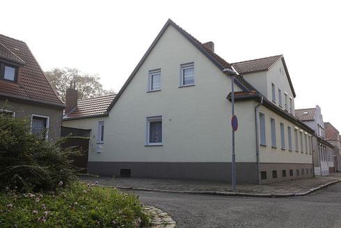 Fewo Tangermünde Robert-Koch-Straße 9