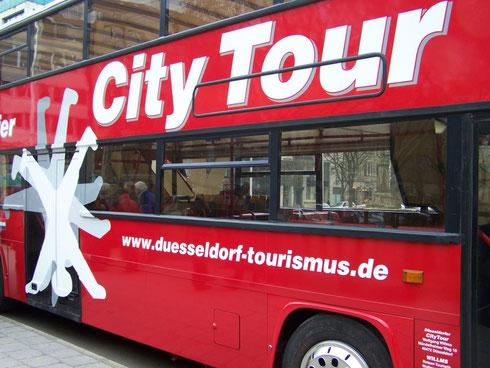 HopOn HopOff City Tour