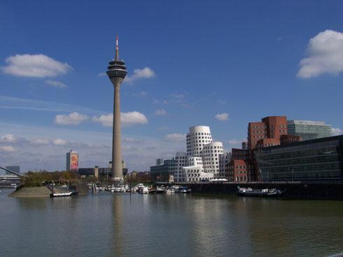 Medienhafen Dusseldorf Andrea Schweinsberg Business Homepage Pmo