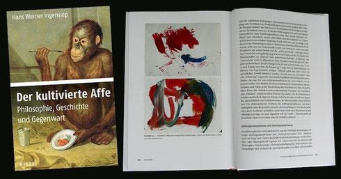 Hans Werner Ingensiep: Der kultivierte Affe. S. Hirzel Verlag, Stuttgart 2012