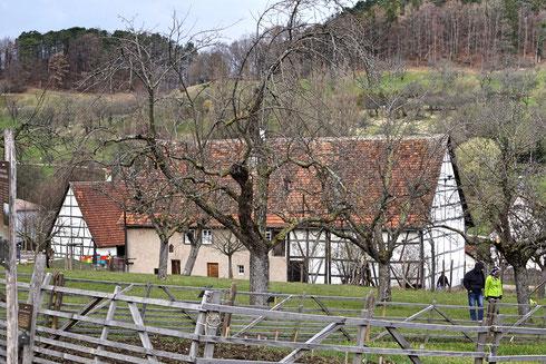 Beuren, Bauernhofmuseum