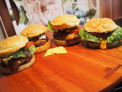 Burger Fur 20 Personen Derschlutten Kitchen Bbq Blog
