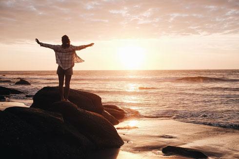 Heilpraktiker Organsprache, Menschen stärken, Spiritualität, Frieden finden;