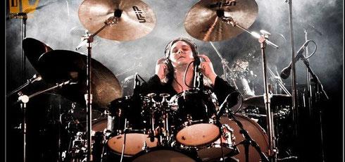 The Rock Alchemist Drums